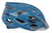 UVEX city i-vo Helm blue mat